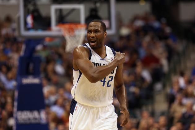 NBA Free Agents 2013: Best Big Men Still Available