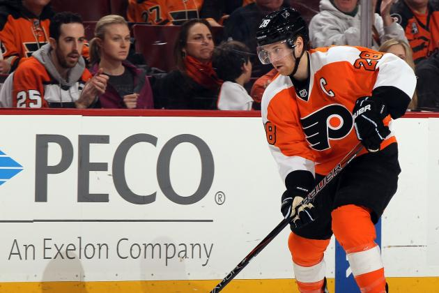 Giroux: 'Great Honor' to Receive 8-Year, $66.2 Million Deal
