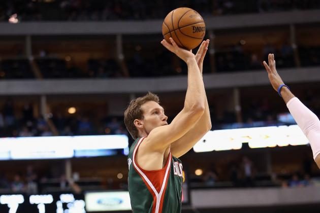 Why Mike Dunleavy Will Be Valuable Addition to Chicago Bulls' Bench