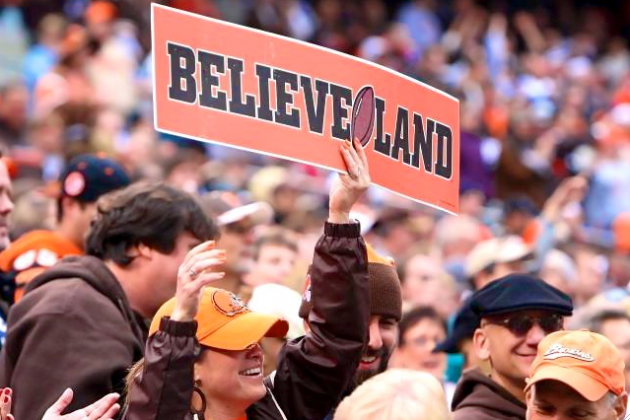 Cleveland Browns Fan's Obituary Takes One Huge Swing at Beloved Franchise