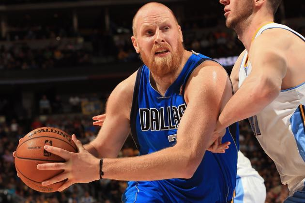 Report: Lakers Agree to Terms with Chris Kaman