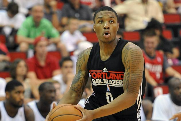 NBA Summer League Tournament: Teams Most Likely to Win Inaugural Championship