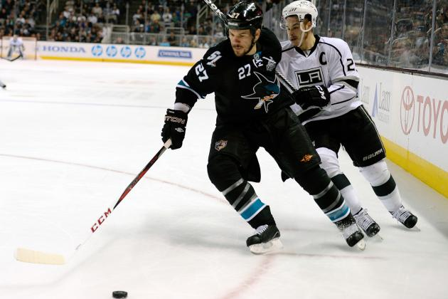 Twitter Reactions from the San Jose Sharks' Latest Free Agency Signings