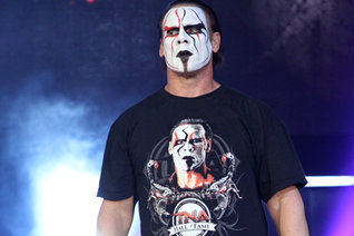 More on Sting Possibly Jumping to WWE After His TNA Contract Expires