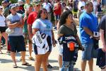 2,000 Patriots Fans Participate in Hernandez Jersey Exchange