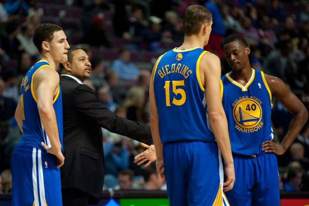 NBA News: What Andre Iguodala Signing Means for Warriors' Young Scorers