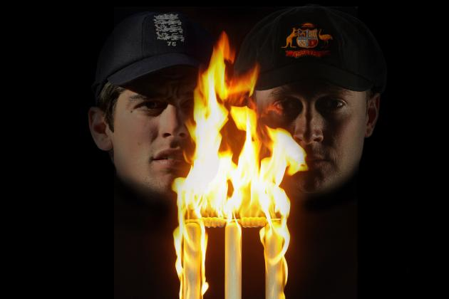 Ashes 2013 Preview: Full Schedule, Betting Odds and Predictions