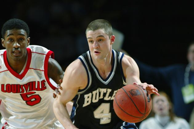Butler's Brandon Miller: Huge Challenge, Great Opportunity in Post-Stevens Era