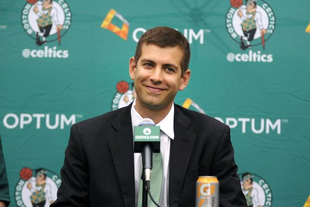 Boston Celtics Coach Brad Stevens Gets Rave Reviews from Former Players