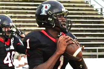 Breaking Down 4-star Dual-Threat QB Brandon Harris' Final Three Schools