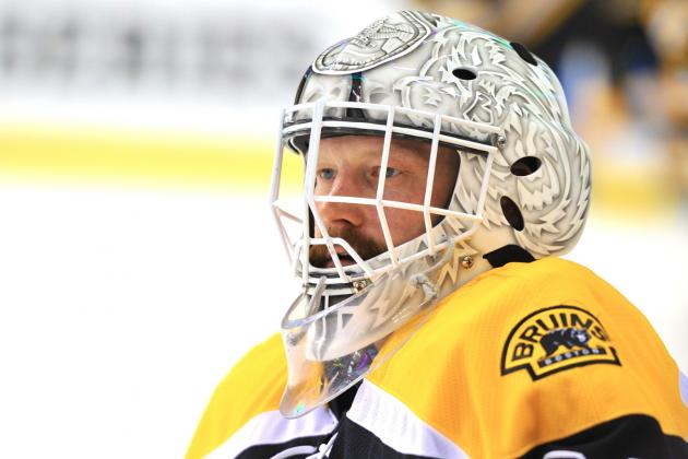 Predicting Which NHL Team Will Land Goalie Tim Thomas