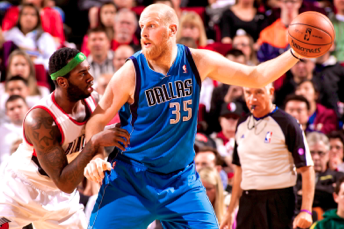 Chris Kaman to Lakers: LA Signs Veteran Center to 1-Year Deal
