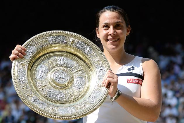 Wimbledon Tennis 2013: Marion Bartoli Won't Carry Momentum Into US Open