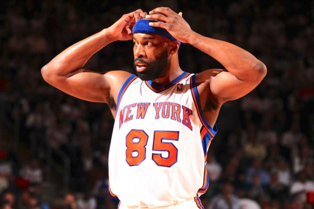Baron Davis Hints at Possible NBA Comeback on Twitter