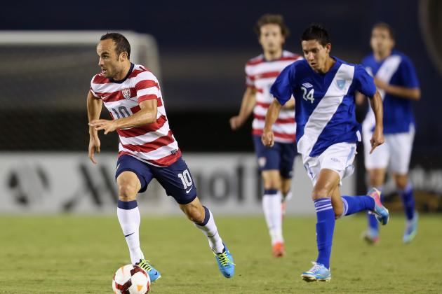 United States vs. Belize: Complete Gold Cup Team News, Preview, Prediction