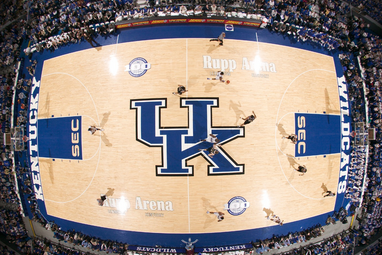 Lexington Mayor Schedules Announcement Wednesday Regarding Rupp Arena