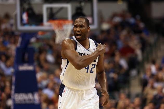 Elton Brand Would Be a Poor Fit for New York Knicks