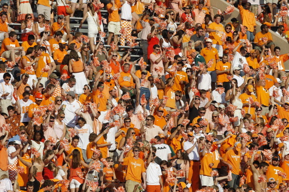 'Meet Your Seats' Planned at Neyland Stadium