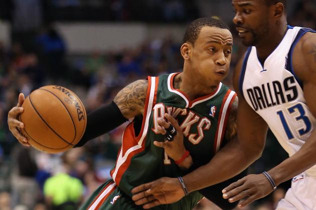 NBA Trade Rumors: Kings Would Be Foolish To Dump Jimmer Fredette for Monta Ellis