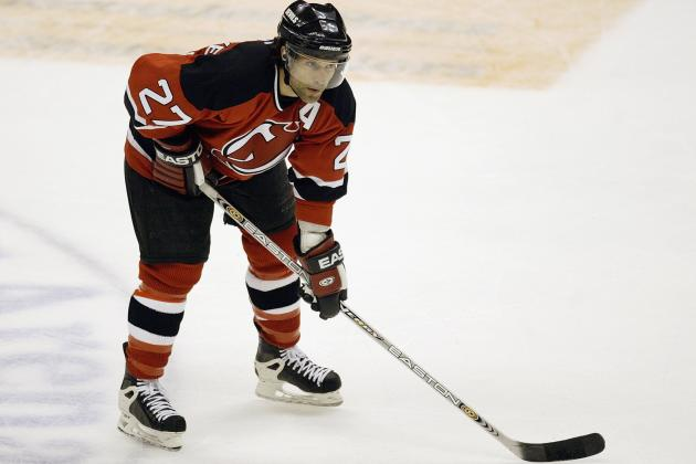 Scott Niedermayer: Former NHL Star Inducted to 2013 Hockey Hall of Fame Class