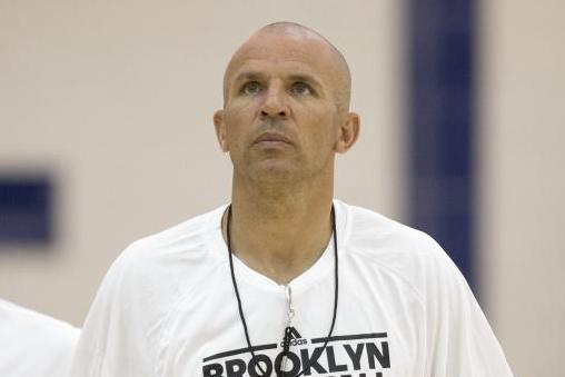 Jason Kidd Risks Two-Game Suspension from NBA over DUI Case