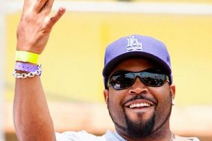 "Ice Cube Said ""F— Dwight Howard"" at a Show Over the Weekend"