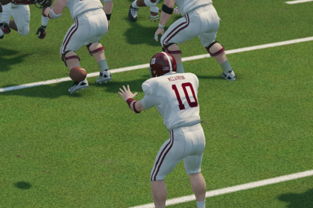 NCAA Football 14: How to Download Named Rosters for More Authentic Experience