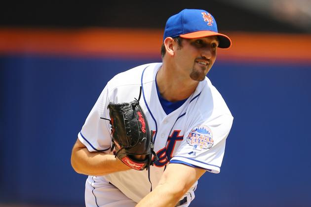 Jon Niese Cleared to Resume Throwing After Follow-Up Exam on Shoulder