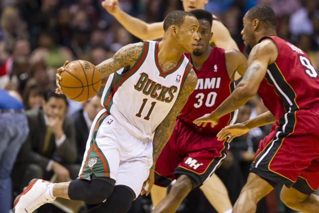 NBA Rumors: Latest Buzz Surrounding Top Remaining Players on Open Market
