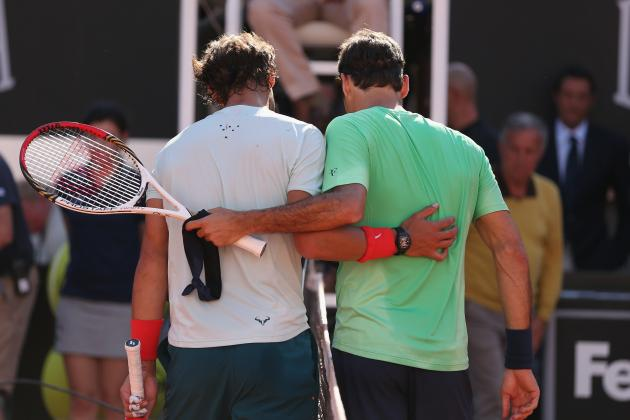 Will Rafael Nadal, Roger Federer Steal Back Spotlight After Wimbledon Flops?