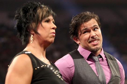 Brad Maddox Named New General Manager of WWE Raw