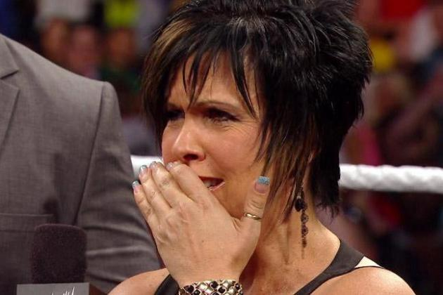 WWE News: Vickie Guerrero Out, New Raw GM Appointed