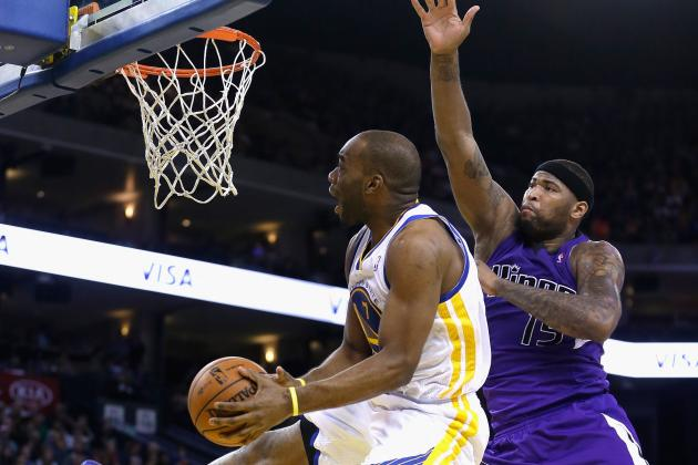 Sacramento Kings Pickup Carl Landry Is Perfect Role Model for DeMarcus Cousins