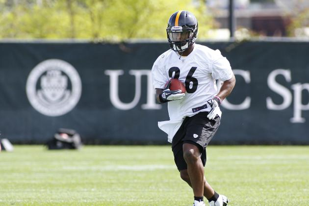 Breaking Down the Pittsburgh Steelers' Biggest Training Camp Battles