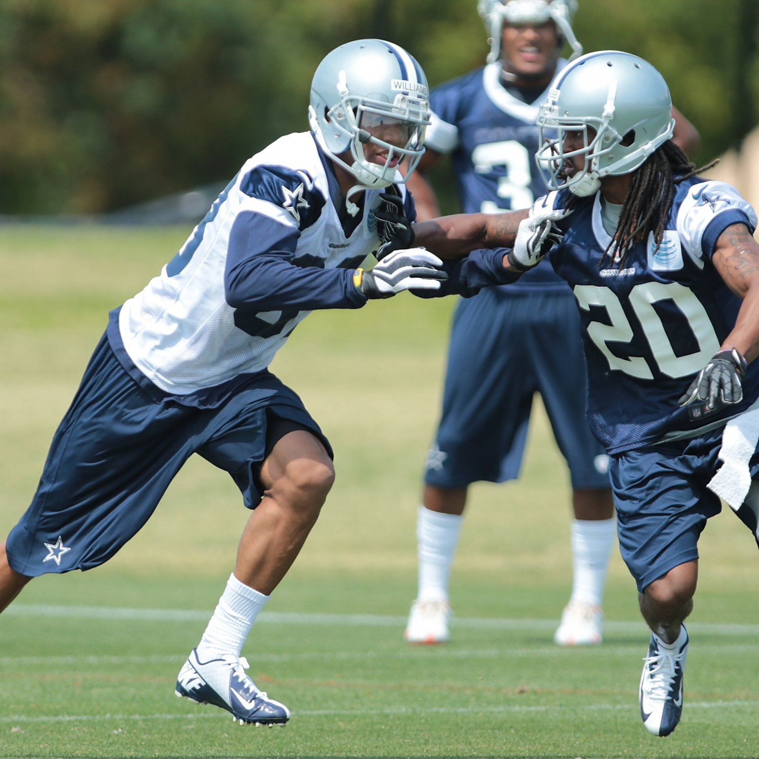 Rookie, Undrafted Free Agent Watch For Dallas Cowboys