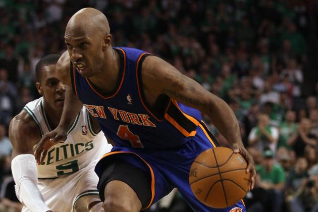 Knicks Interested in Chauncey Billups, Per Report