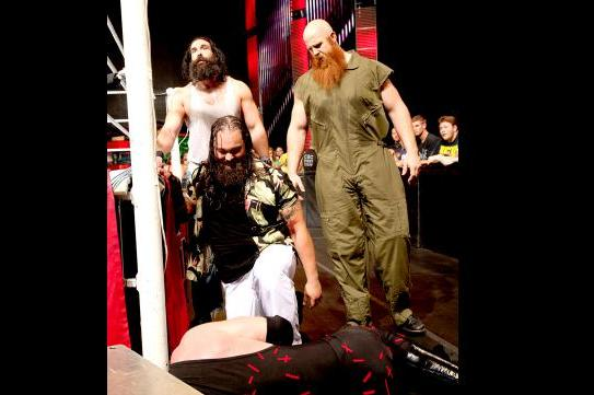 WWE Raw: Examining the Pros and Cons of the Wyatt Family's Debut