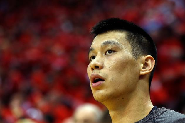 Jeremy Lin is the Perfect Point Guard for New-Look Houston Rockets