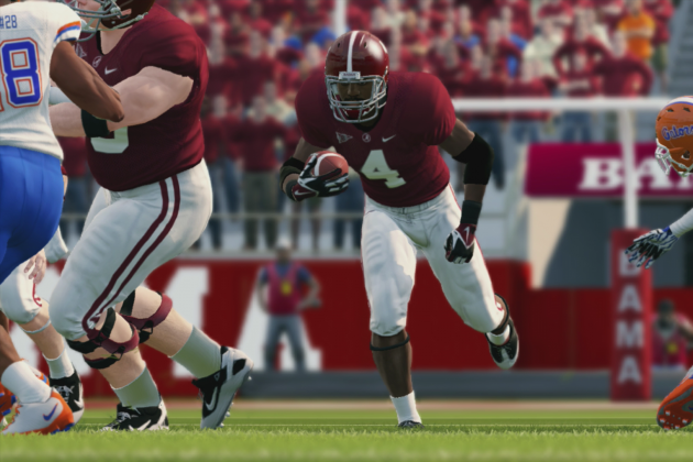 NCAA Football 14 Reviews: What Experts Are Saying About the Game