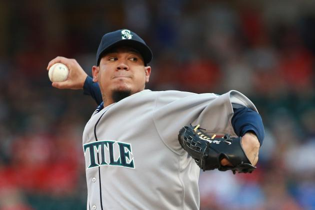 Mariners Throw Sox Overboard in 11-4 Win