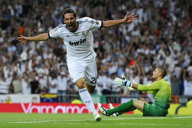 Arsenal Transfer News: Gunners Need to Secure Gonzalo Higuain Deal Now