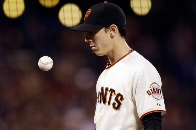 Giants Fall 4-3 in 16 Innings