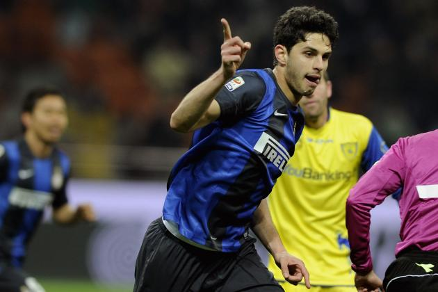Would Andrea Ranocchia Be a Good Summer Buy for Manchester United?