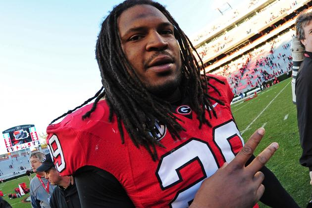 Jarvis Jones' Work Ethic Fits Steelers