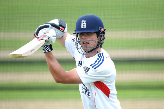 The Ashes 2013: England vs. Australia First Test Date, Start Time and Preview