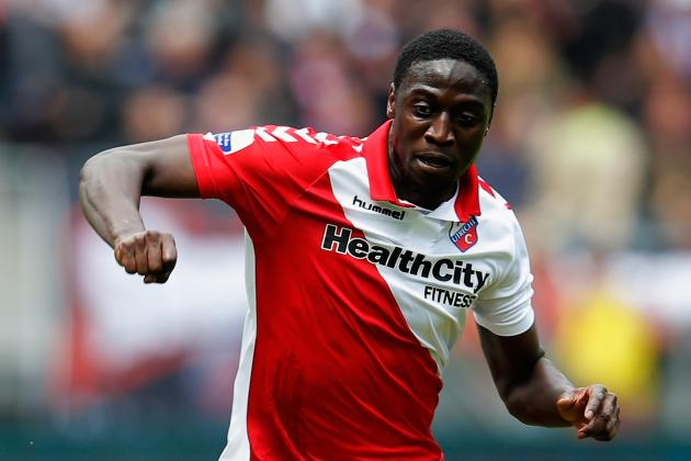 Transfer News: Wigan Are Eyeing a Move for FC Utrecht Striker Jacob Mulenga