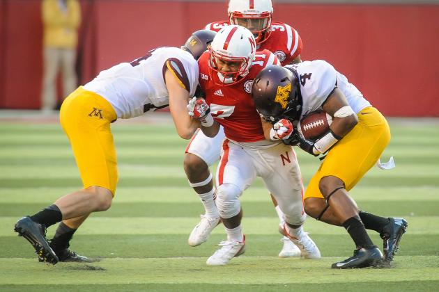Nebraska Takes Lead on Concussion Testing: What Does That Say About NCAA?