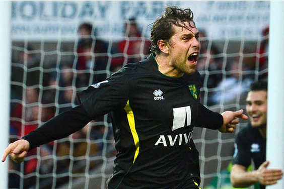 Grant Holt Ready for New Challenge After Joining Wigan from Norwich