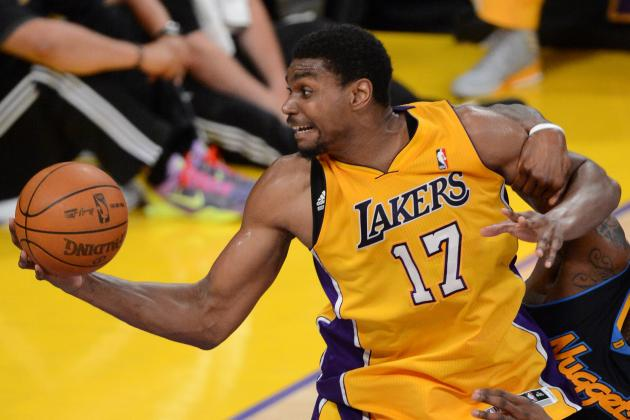 Sources: Bynum Meeting with Hawks, Decision Expected Tuesday