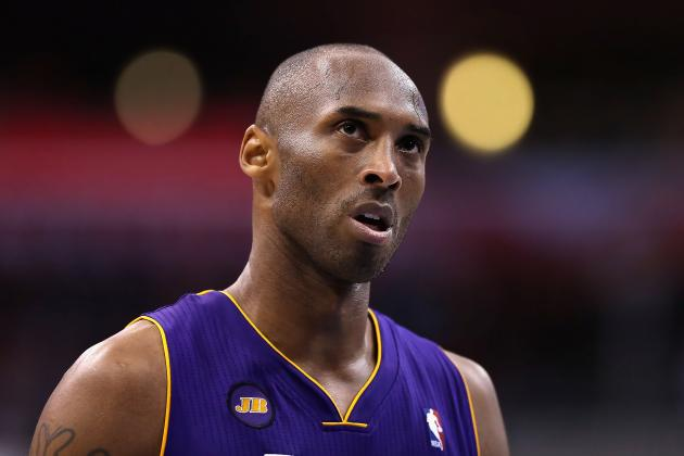 Lakers News: Analyzing Kobe Bryant's Twitter Rant About LA's Future Plans